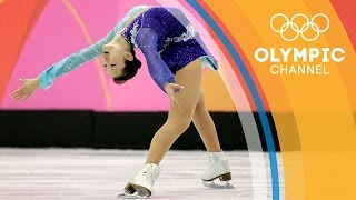 The Incredible Facts Behind Figure Skating thumbnail