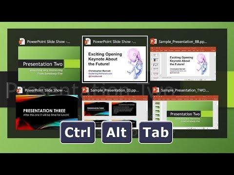 Top 20 Windows Keyboard Shortcuts