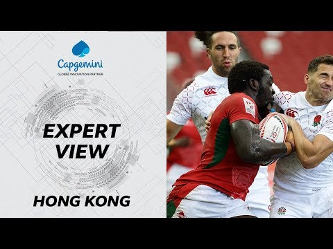 Expert View: Kenya's Physicality
