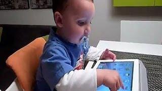 Los pro y los contra de la relación niño-smartphones