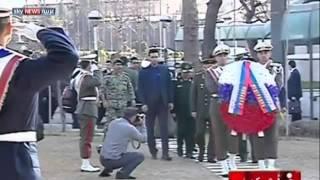 إيران وروسيا.. جدل بشأن صفقة صواريخ S-300