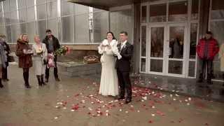 Свадебный клип (трэш-версия)