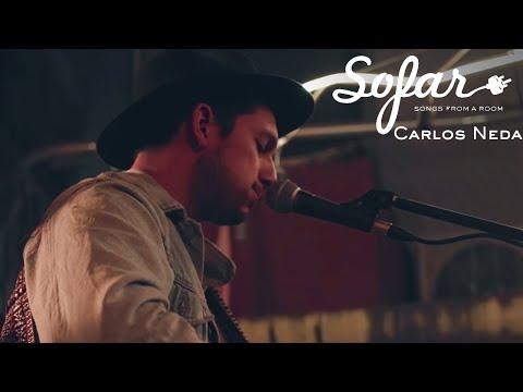 Carlos Neda - Todos los hombres somos iguales | Sofar Mexico