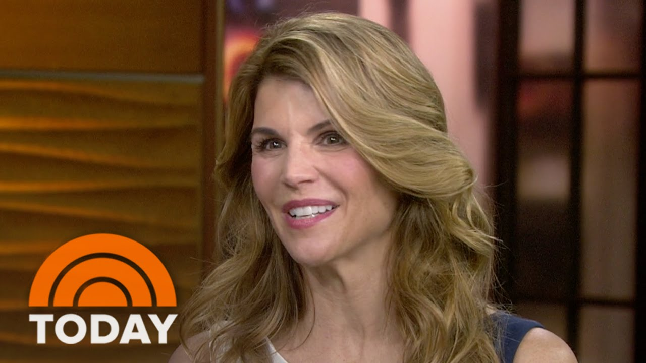 lori loughlin facebook