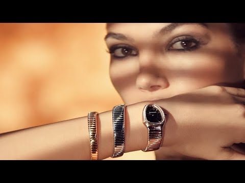 BVLGARI Serpenti jewellery and watch collection - Irresistible temptations