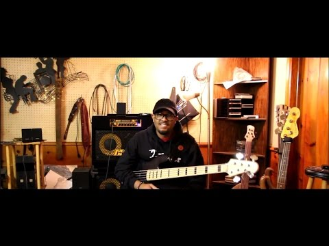 "DETROIT BASS PLAYER ""MIKE HARRINGTON"" INTERVIEW"