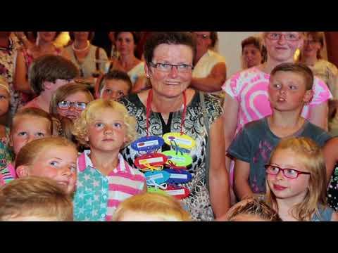 Een terugblik op de 6-jarige periode van burgemeester Ger van der Velde - de Wilde