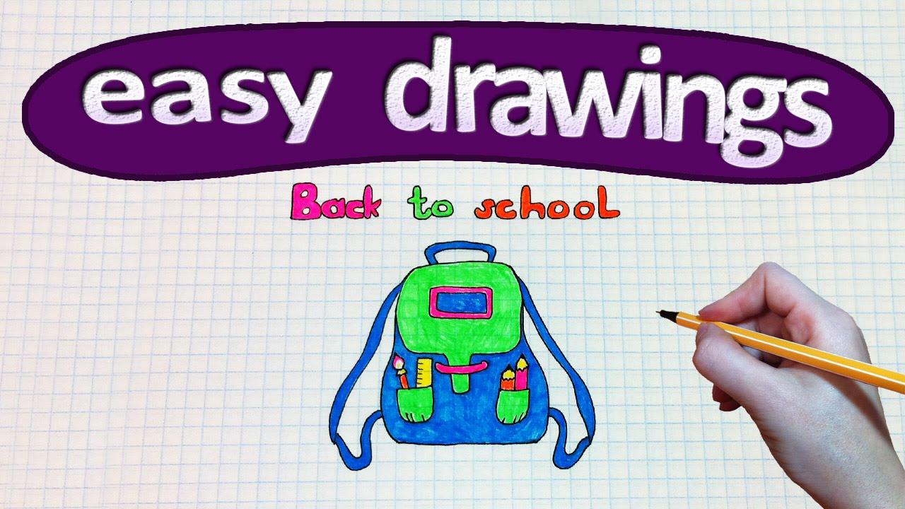 Как сделать школьный рюкзак легким как затягивать лямки на рюкзаке фото
