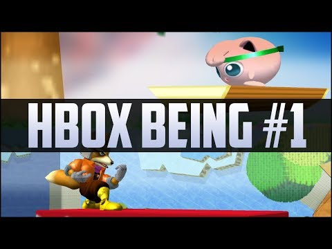 Hungrybox being #1 / My motivation