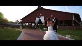 Santa Fe River Ranch Wedding Teaser   Ross & Shelby