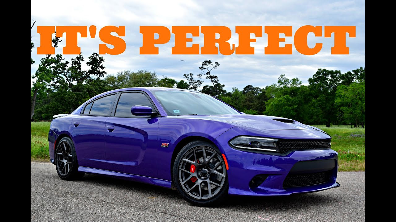 2016 dodge charger scat pack performance driving review youtube. Black Bedroom Furniture Sets. Home Design Ideas