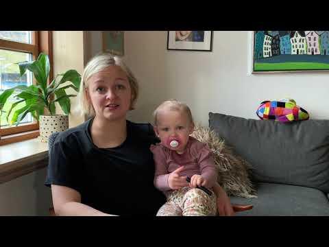 Føroyar lesa | Maria og Ronja