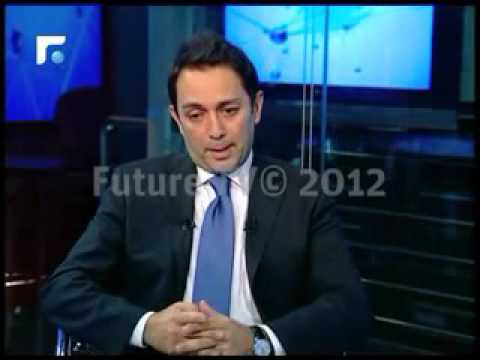 Ziad Baroud  Youmna Naufal Part 2 The Era of Assassinations and Need for Dialogue   11-02-2012