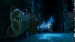 Tai Lung vs Shifu
