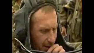 Спасти любой ценой Война в Осетии.Спец операция.