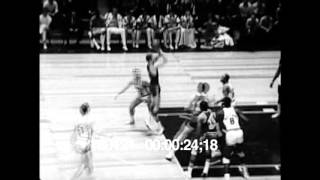 1967 Warriors Vs. Knicks & 76ers (POs and Finals)