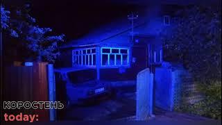 У мікрорайоні Бровар коростенські рятувальники виявили тіла двох чоловіків
