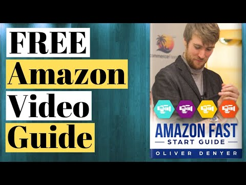 How To Sell On Amazon FBA As A Beginner In 2019