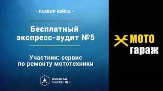 Holda tahlil avtotransport vositalari Chelyabinsk VKA va veb-ta'mirlash