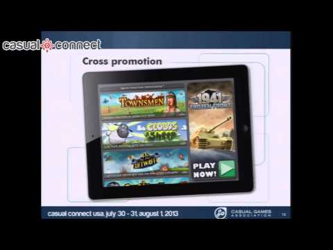 Mobile Games - the Advertisement Platform of the Future | Christopher KASSULKE