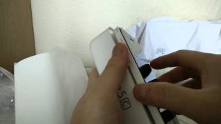 Genuine Iphone 5c Unboxing from Aliexpress english