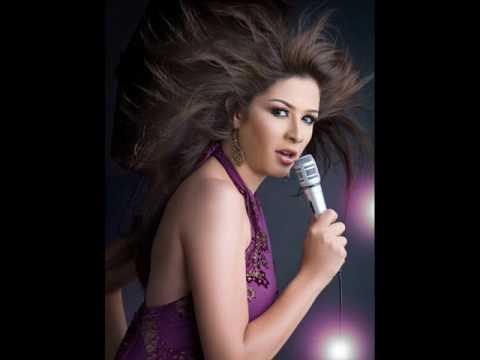 Arab beauty yasmin abdlaziz