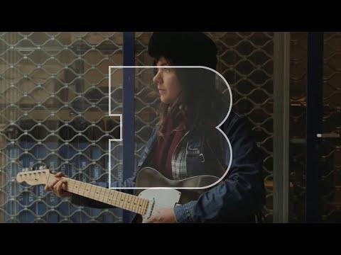 Courtney Barnett - Depreston   A Take Away Show