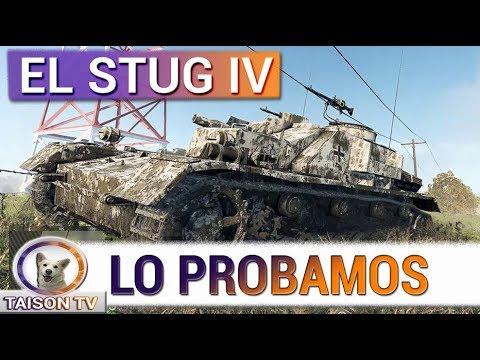 Battlefield V Estrenando el Stug IV cazacarros!!! thumbnail