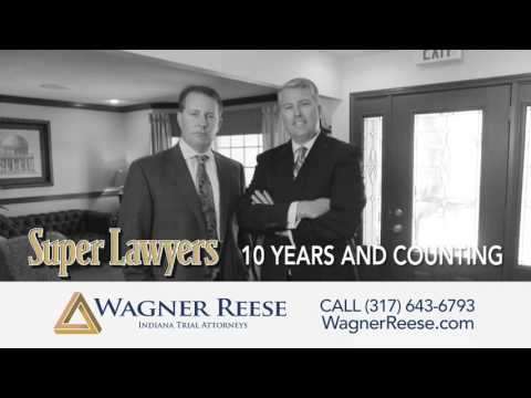 "Indianapolis Medical Malpractice Attorneys | Wagner Reese | ""Indiana Super Lawyers"""