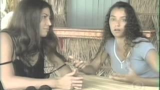 Ive Mendes - Novela Corpo Dourado ( Brazilian Soap Opera )