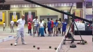 Bocce - Branş Videosu