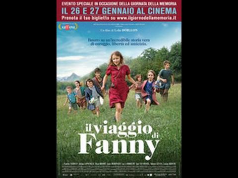 L Viaggio Di Fanny (2016) Italiano