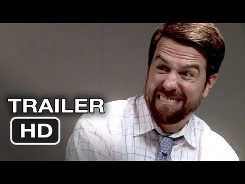 High Road Official Trailer #1 - Ed Helms, Lizzy Caplin, Abbey Elliot Movie (2012) HD
