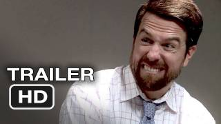 High Road Official Trailer #1 - Ed Helms, Lizzy Caplin, Abbey Elliot Movie (2012) HD