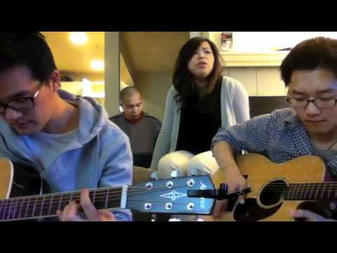 Decorate (full extended Album version) - Yuna Acoustic Cover by 4nStereo