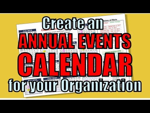 create-a-year's-calendar-of-events-for-your-organization