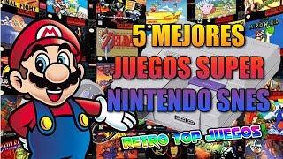 Mejores Juegos De Mario
