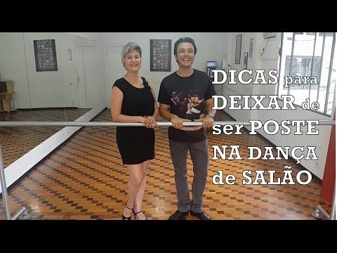 Dicas para deixar de ser poste na dança de salão 3/366 dancemaisonline