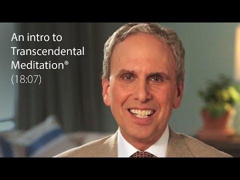 How Transcendental Meditation (TM) Works