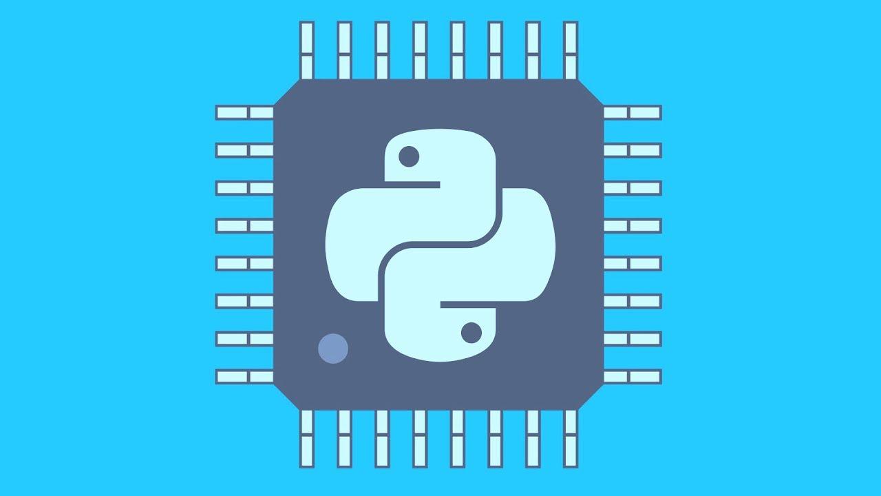 MicroPython – Python for Microcontrollers