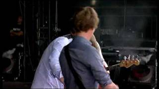 Absynthe Minded - Stuck In Reverse Live @ Pukkelpop Mainstage 2009