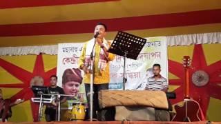 Joya nai Bishnu Rabha Song _ By Manjit Bhattacharyya