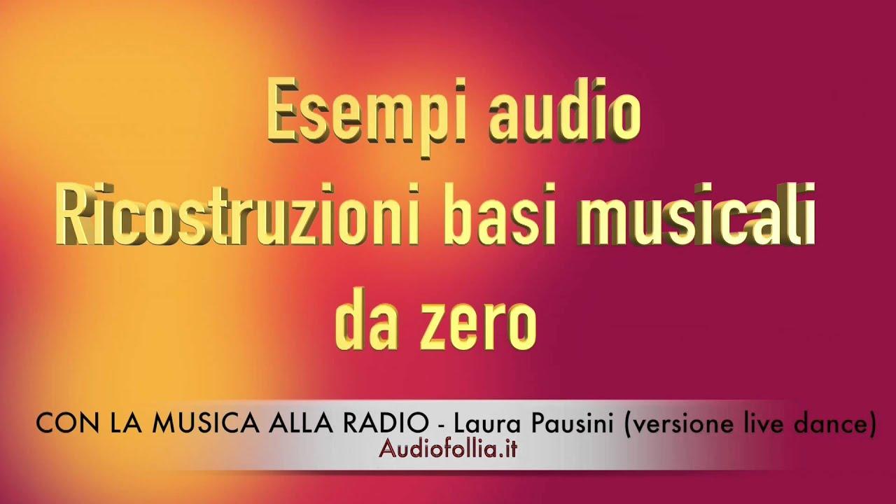 base musicale d laura pausini