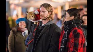 『ボブという名の猫2 幸せのギフト』特報