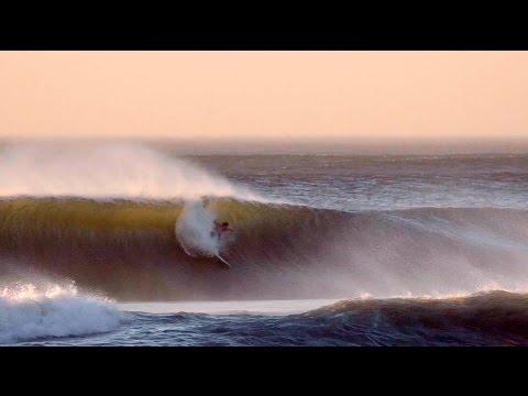 Clay Marzo Does Baja California His Way