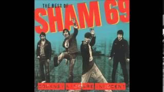 Sham69 - You