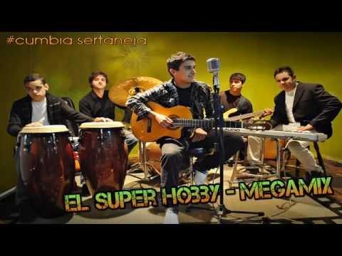 El Super Hobby - Megamix (2014)