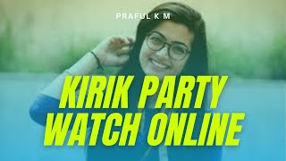 Kirik Party Full Movie Watch Online