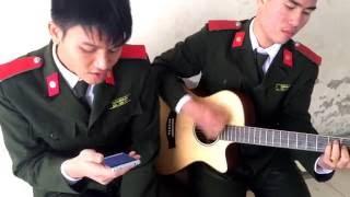 Cơn mưa tuổi thanh xuân - Lynk Lee, Xuân Tài (Cover by Hung Anh)