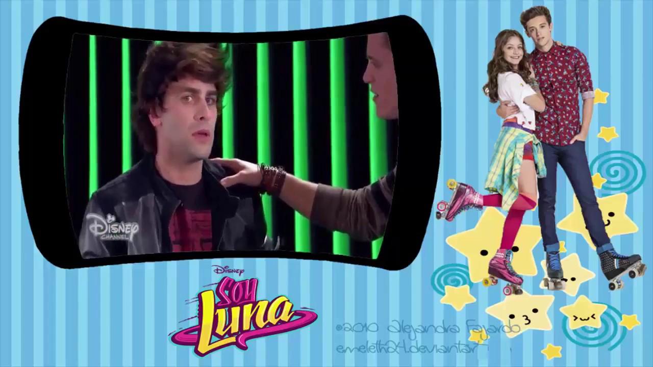 Soy Luna 2Stagione Episodio 34 ITA